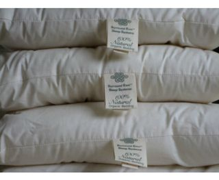 Eco Pure Wool Bed Co